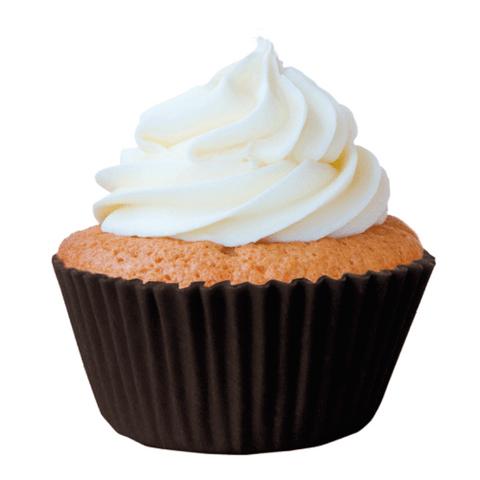 forminha-mini-cupcake-marrom