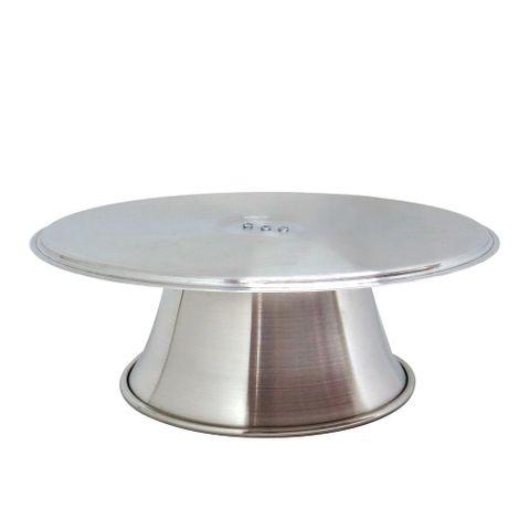 bailarin aaluminio 30cm diametro
