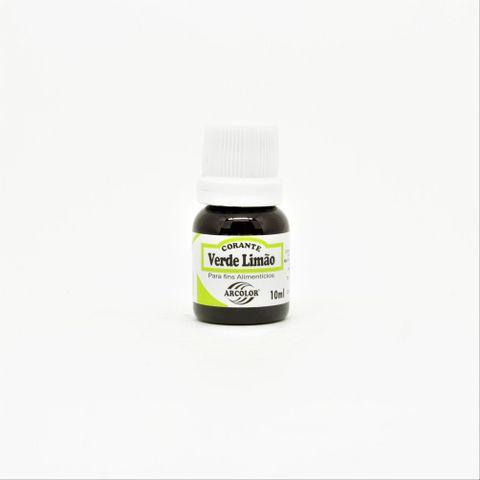 corante-liquido-verde-limao
