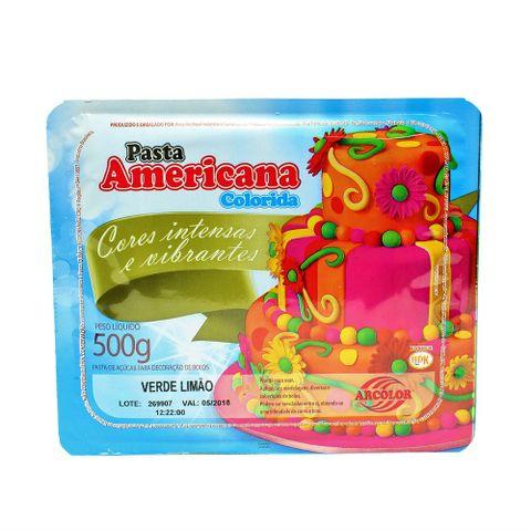pasta-americana-verde-lmao