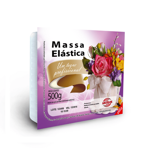 Massa-Elastica