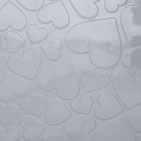 placa-textura-Coracao-G