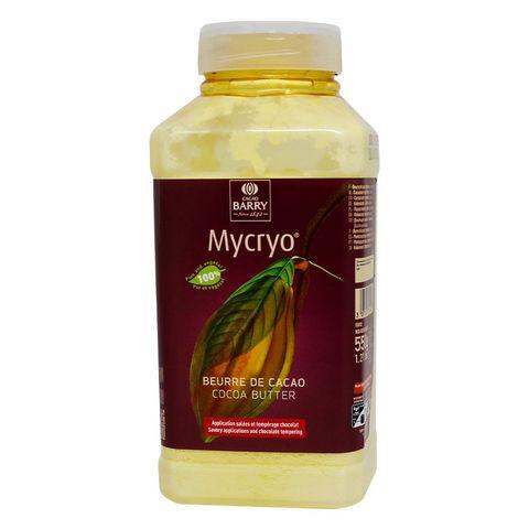 88861--Mycryo-Cacao-Barry-Manteiga-De-Cacau-Pote-550g-CALLEBAUT
