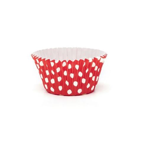 cupcake-vermelho