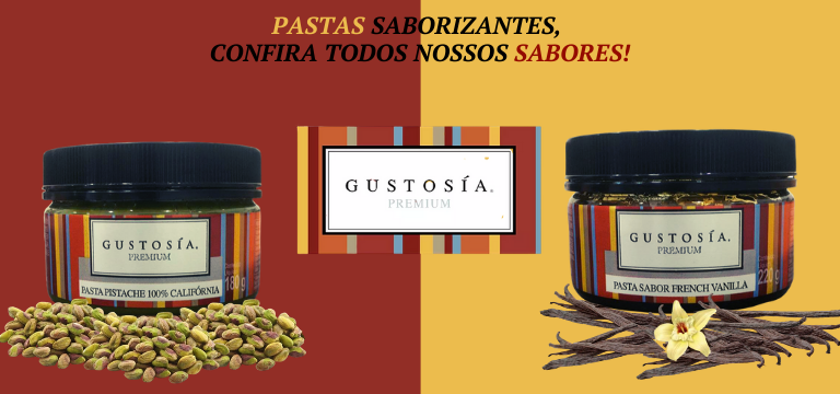 gustosia mobile