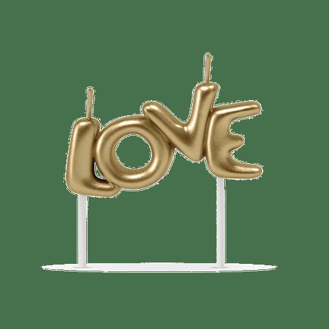 love-dourado